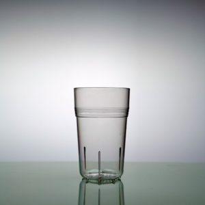 frisdrank en waterglas 18cl