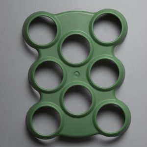 DanceTray Green
