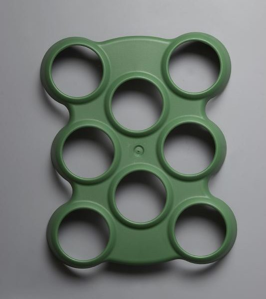 DanceTray Green (Tray)