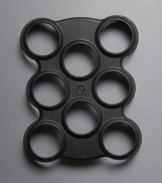 DanceTray Black (Tray)