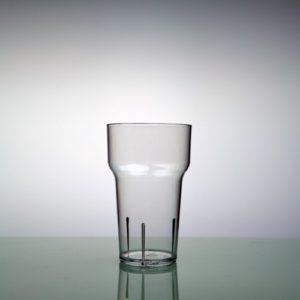Small beerglas 6.oz