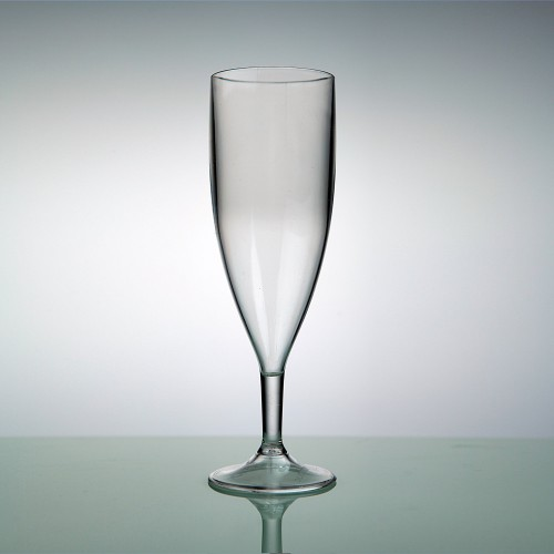 Musical champagneglass PC 4.2.oz