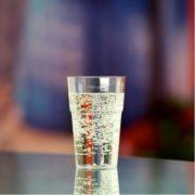 Beer and soda glass Reggae 10.5.oz