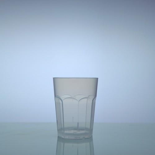 Wijn en waterglas Urban PP 17 cl