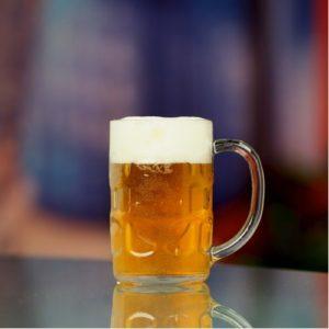 Bierpullen en Speciaalbier