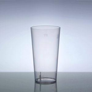 Pint Glass 18.oz