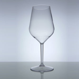 Western wine glass 7.oz COP